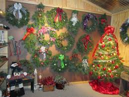 ... Large Size of Christmas: Amazinghristmas Tree Store Locations Ny Shops  New York Shop Online And ...