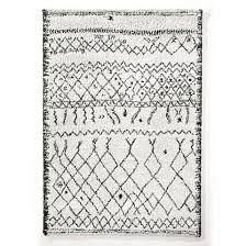 afaw berber style rug la redoute interieurs image 0