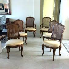 cane back chair cane chair seat patterns chair caning supplies cane back chair artistic dining room plans terrific french provincial cane back dining chairs