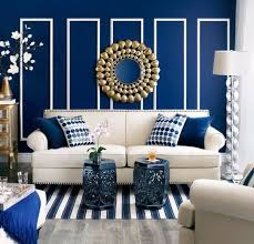 modern living room with navy blue walls modern living room modern living room with navy blue