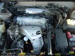 1996 toyota camry engine 2 2 l 4 cylinder cars gallery 2 2 liter dohc 16 valve 4 cylinder engine for the 1996 toyota