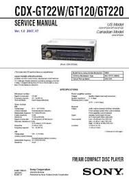 sony car cd player wiring diagram images sony cdx gt120 wiring diagram sony wiring diagrams for car or