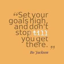 get high resolution using text from bo jackson quote about goals hi res picture from bo jackson quote about goals