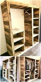 pallet bedroom furniture. best 25 pallet bedroom furniture ideas on pinterest closet wardrobe and diy