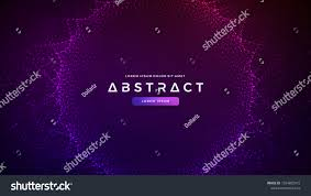 Particle Backgrounds Web Design Futuristic Websites Background Dynamic Abstract Liquid Stock