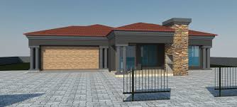 contemporary house plans south africa 20 lovely modern house plans