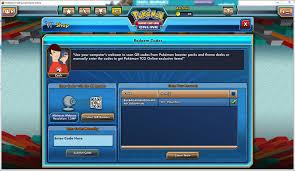 Pokemon HD: Pokemon Tcg Qr Codes Generator