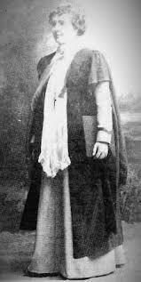 Mabel Palmer - Wikipedia