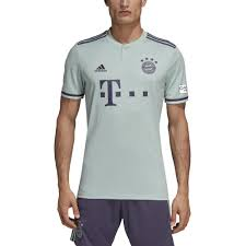 If you're serious about your fc bayern munich adidas jersey collection, you simply cannot miss out on our latest away jersey. Adidas Fc Bayern Munich Away 18 19 Green Goalinn
