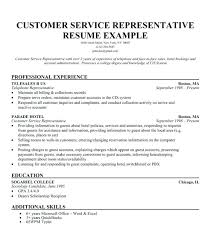 patient service representative cover letter resume objective for customer  fancy design objectives 8 vibrant examples f