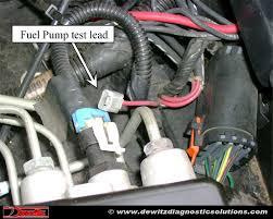 oldsmobile fuel pump relay location  oldmobile bravada 4 3 has no fuel pressure no fuel pump operation