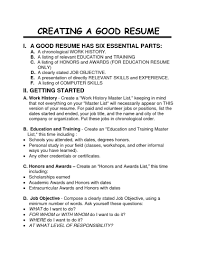 What Order To List Jobs On Resume Resume order Of Jobs Krida 2