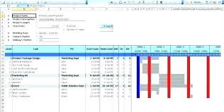 Task Tracker Spreadsheet Project Tracking Spreadsheet Template Excel Task Tracker Excel