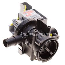How To Clean Washing Machine Drain Pumps And Parts Top Loader Washing Machines Lategan And Van