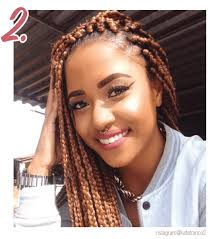 Hair trends on the rise with generation z. Hair Trends On The Rise With Generation Z Bnb Magzine