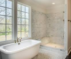 Putting A Freestanding Tub In A Shower Area Waterproofing HelpFree Standing Tub With Shower