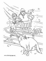 They set out to find the origin of elsa's powers in order to save their kingdom. Updated 101 Frozen Coloring Pages Frozen 2 Coloring Pages
