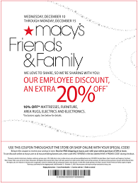 Macys coupon
