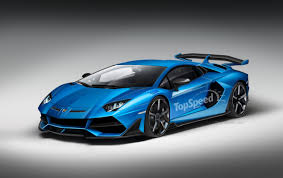Lamborghini\u0027s Successor To The Aventador Super Veloce Could Use \  M