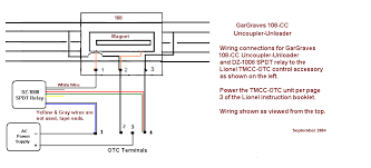 trackage corporation diagrams and instructions dz 1000 wiring acircmiddot switch specs