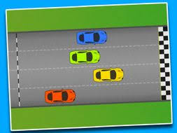 Four Car Race Powerpoint Game Quiz Starter By Markmolloy
