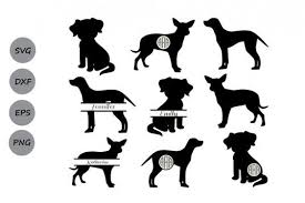 This funny and free svg is the perfect design to add to a wine glass either with vinyl or via etching. Free Svg Dog Svg Dog Monogram Svg Dog Silhouette Svg Animals Svg Svg Dxf Free Icon Sets Available In Svg Psd Png Eps Format Or Monogram Svg Svg Silhouette Svg