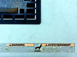 avertissement is the french word for warning not advertisement bill smith flickr cc by 2 0