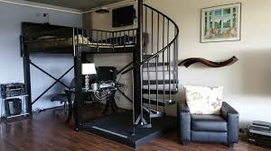 loft spiral staircase. Perfect Staircase Photo Of Salter Spiral Stair  Collegeville PA United States  For Loft Staircase E