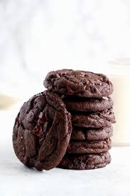 You need to use fresh ragi flour for this.as ragi is unprocessed, the shelf life of the flour is very less, less than a. The Best Chewy Double Chocolate Chip Cookies Del S Cooking Twist