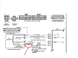 700r4 wiring diagram for 1989 700r4 wiring diagrams