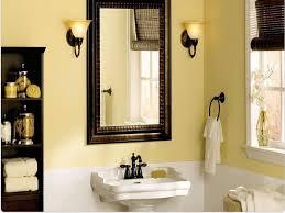 Best 25 Small Bathroom Paint Ideas On Pinterest  Small Bathroom Good Bathroom Colors
