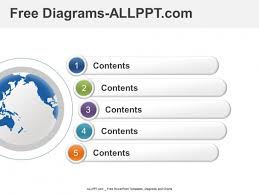 step stage diagram and free ppt template and chart step stage diagram
