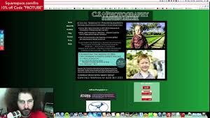 10 Worst Website Designs Quite Possibly The Worst Photography Website Design Ever