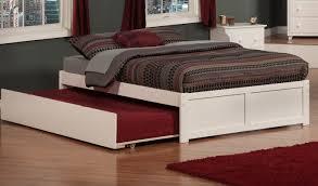 viv  rae greyson platform bed with trundle  reviews  wayfair