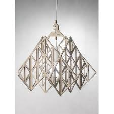 wood eco pendant light ceiling lamp of