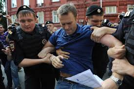 Image result for Alexei Navalny.