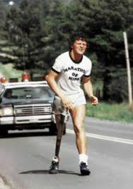 best terry fox foundation images fox foxes and  terry fox marathon of hope 1980