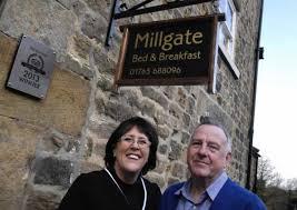 「millgate b&b」的圖片搜尋結果