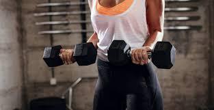 build bigger arms in just 4 weeks