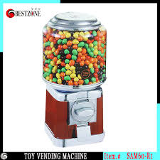 Bouncy Ball Vending Machine Delectable Kid Toy Candy Vending Machine For 48 48mm Plastic Capsule Or