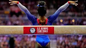 Jade ashtyn carey (born may 27, 2000) is an american artistic gymnast. Jade Carey Gymnast Replaced Biles Still Has Floor Finals