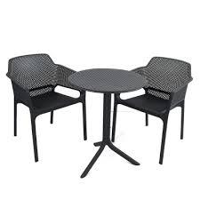 resin garden furniture stylish