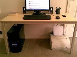 desk workstation desk that hides wires office cable management solutions computer desk cable tray under