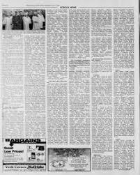 Kennebunk York County Coast Star Archives, Jul 1, 2004, p. 34