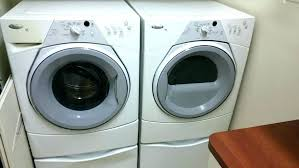 whirlpool duet reviews washer troubleshooting r16