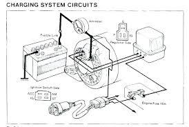 single wire alternator wiring diagram marine single wire hooks ignition marine alternator wiring diagram alternator wiring diagram ford one on single wire hooks denso alternator