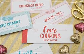 Creative Coupons For Boyfriend 35 Diy Christmas Gift Ideas That Are Easy To Create Ideas