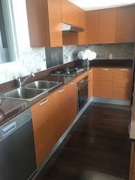 Quarter Round Kitchen Cabinets Kitchen Cabinet Kitchen Cabinet Installers