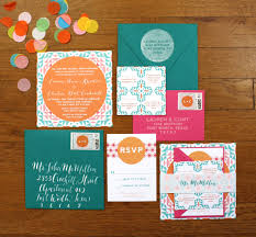 Mexican Wedding Invitations Mexican Wedding Invitations With Some