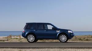 Land Rover LR2 Features & Options | Land Rover USA